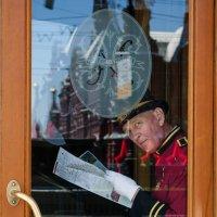 Михаил Заболотний - Добро пожаловать или посторонним вход воспрещен :: Фотоконкурс Epson