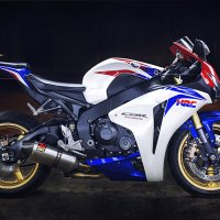 Honda CBR1000RR FreBlade :: Ulugbek Khalilov