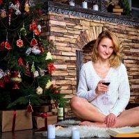 В ожидании Нового года... :: Денис Банцерж