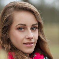 Девушка-осень :: Наташа С
