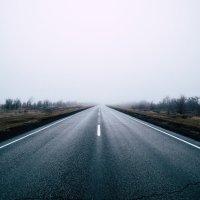 Дорога в неизвестность :: Анзор Агамирзоев