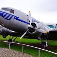 DC-3 :: vg154