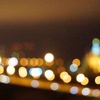 Огни большого города :: Mavr -