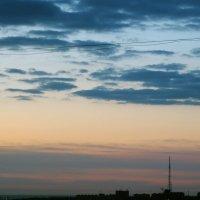 Вид из окна :: Дмитрий Максимовский
