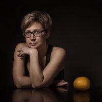 апельсин :: alexzonder