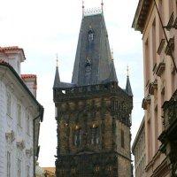Пороховая башня :: Александр TS
