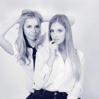 Anna & Elena. :: Arsenii Fotografo