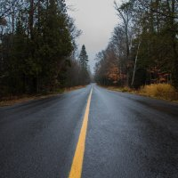 дорога без конца... дорога без начала и конца :: Vladimir K