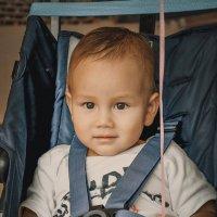 ребенок :: Валерия Бунак