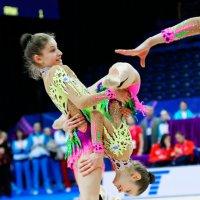 Белорусская молодёжка (Маргоша и Александра) :: Павел Сущёнок