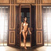 Двери... :: Григорий Шульгин