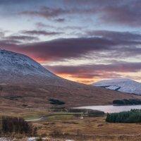Восход в Шотландии :: Aleksandr Papkov