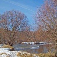 Скоро зима :: alemigun
