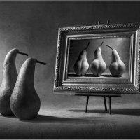 Три грации (переделка старого сюжета) :: Виктория Иванова