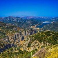 Крит.Плоскогорье Лассити :: Юлия Широкова