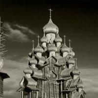 Кижи. :: Игорь Федулов