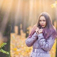 Осенний портрет :: Freol Freol