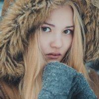Зимняя прогулка :: Александр Черепанов