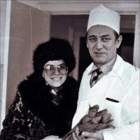 Хирург от Бога!  1984 год :: Нина Корешкова