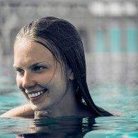Я счастлива :: Юлия Федосова