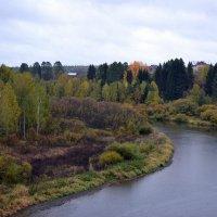 Осень на Урале :: Мила ...