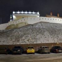 Казань. Панорама Кремля :: Татьяна Крэчун