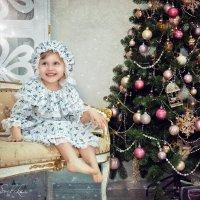 Утро Нового года! :: Елена Рябчевская