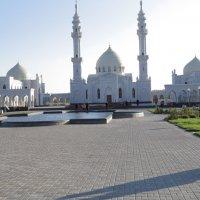 мечеть :: дима драйвер