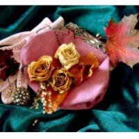 Бабушкина осень... :: Lilly