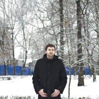 Мой друг :: Александр Кузин