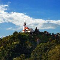 Словения :: Евгений Дубинский