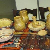 Изделия народных промыслов :: Дмитрий Никитин