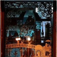 My magic Petersburg_01667_витрина магазина :: Станислав Лебединский
