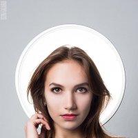 Ann. Beautiful angel :: Елена Галахад