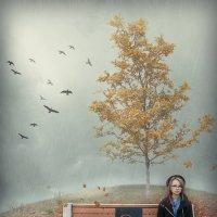 Осень. :: Алена Григоревская