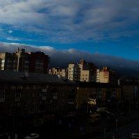 И пусть завален горизонт, но небо дышит синью! :: DirtyIris