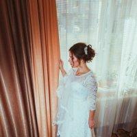 Утро невесты :: Natallia