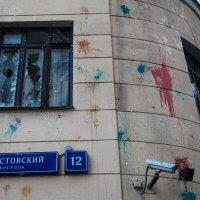 Турецкое посольство :: alex_belkin Алексей Белкин