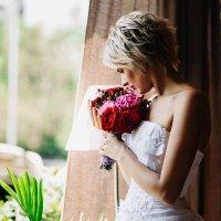 Свадебное фото :: Александра Позникова