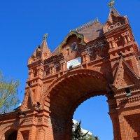 Триумфальная арка :: Роман Величко
