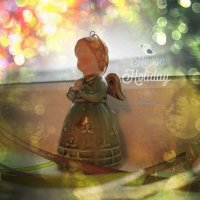 Волшебство :: Юлия Филина