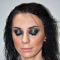 smoky eyes :: Юлия Степанчикова