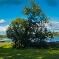 Озеро Алтун :: Сергей Ягодин