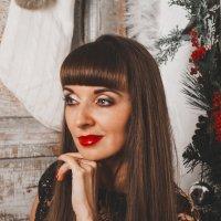 новый год :: Екатерина