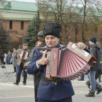 День народного единства :: Оксана Калинина