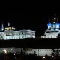 Две культуры,  две религии :: Иля Григорьева