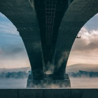 Мост :: Александр Решетников
