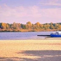 Осенний полдень :: Валентина Данилова