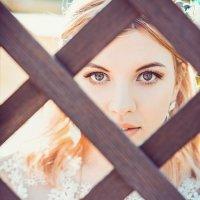 Портрет невесты :: Никита Толстой