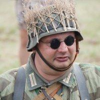Фашистский хряк. :: Владимир RD4HX Сёмушкин